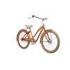 """Felt Claire - Vélo de ville Femme - 26"""" 3-SP orange"""